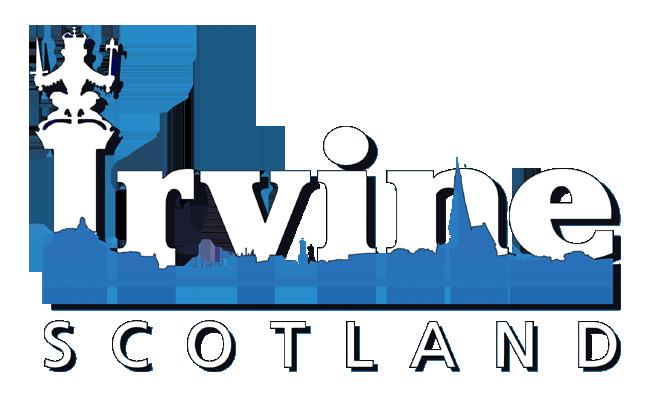 Irvine Scotland